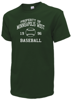Minneapolis West High School T-Shirts