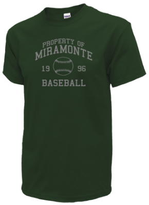Miramonte High School T-Shirts