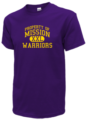 Mission Elementary School T-Shirts