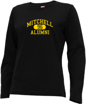 Mitchell Elementary School Long Sleeve Shirts