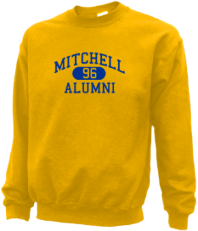 Mitchell Junior High School Sweatshirts
