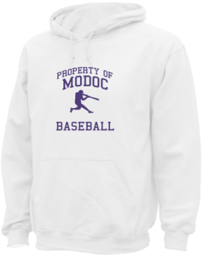 Modoc High School Hoodies