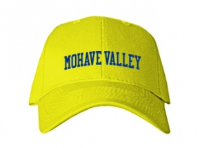 Mohave Valley Elementary School Kid Embroidered Baseball Caps