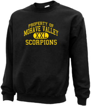 Mohave Valley Elementary School Sweatshirts