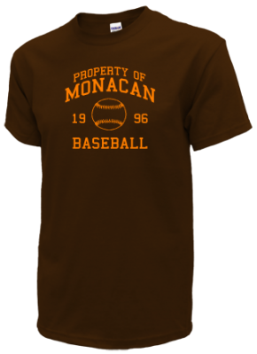 Monacan High School T-Shirts