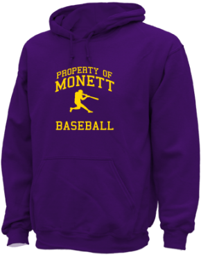 Monett High School Hoodies