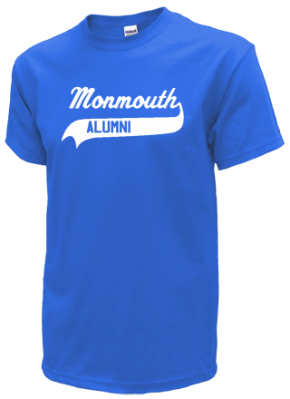 Monmouth Elementary School T-Shirts