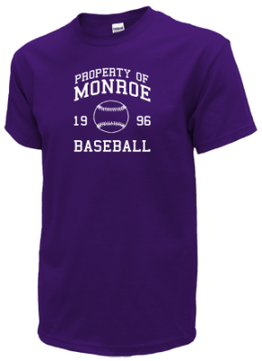 Monroe High School T-Shirts