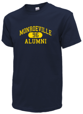 Monroeville Elementary School T-Shirts