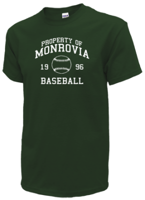 Monrovia High School T-Shirts