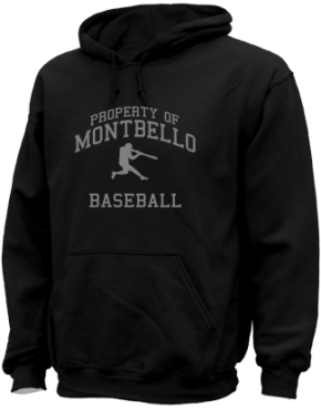 Montbello High School Hoodies