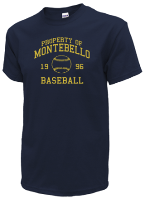 Montebello High School T-Shirts