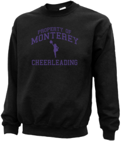 Monterey High School Sweatshirts