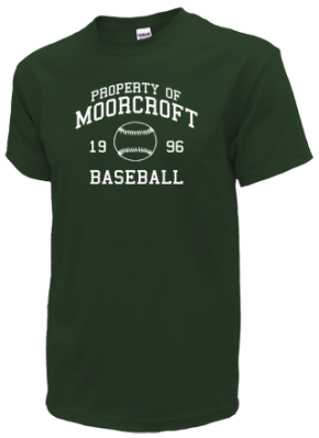 Moorcroft High School T-Shirts