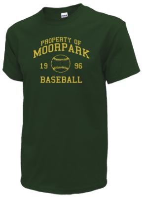 Moorpark High School T-Shirts