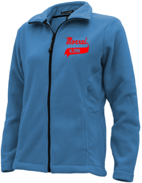Morral Elementary School Embroidered Fleece Jackets