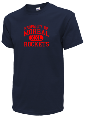 Morral Elementary School Kid T-Shirts