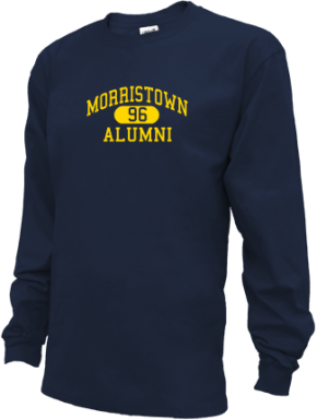 Morristown Elementary School Long Sleeve Shirts