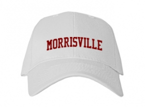 Morrisville High School Kid Embroidered Baseball Caps