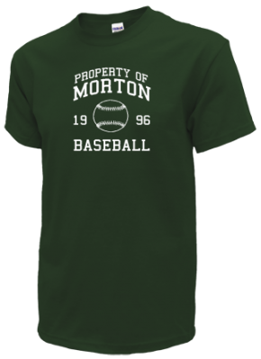 Morton High School T-Shirts