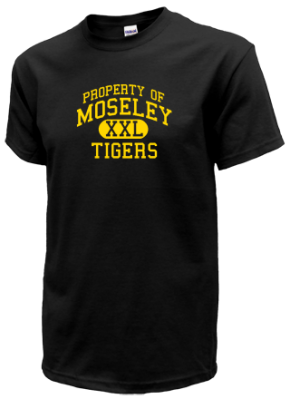 Moseley Elementary School T-Shirts