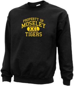 Moseley Elementary School Sweatshirts