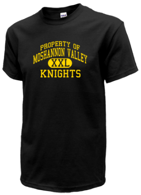 Moshannon Valley Elementary School T-Shirts