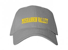 Moshannon Valley High School Kid Embroidered Baseball Caps