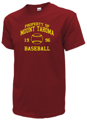 Mount Tahoma High School T-Shirts