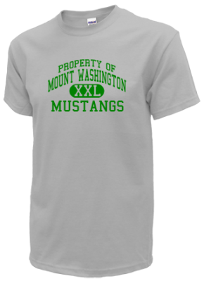 Mount Washington Elementary School T-Shirts