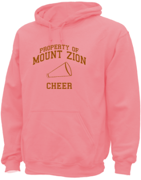 Mount Zion Elementary School Hoodies