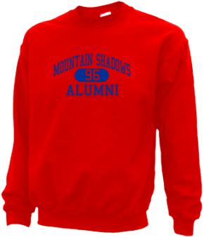 Mountain Shadows Elementary School Sweatshirts