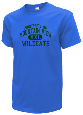 Mountain View Middle School T-Shirts