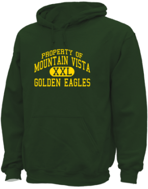 Mountain Vista High School Hoodies