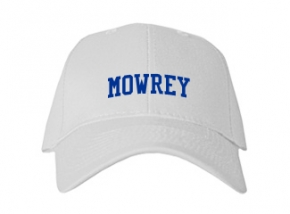 Mowrey Elementary School Kid Embroidered Baseball Caps
