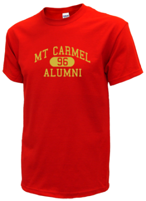Mt Carmel High School T-Shirts