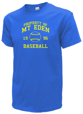 Mt Eden High School T-Shirts