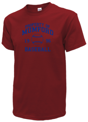Mumford High School T-Shirts
