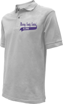 Murray County Central High School Embroidered Polo Shirts