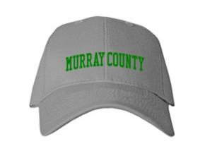 Murray County High School Kid Embroidered Baseball Caps