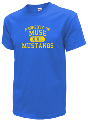 Muse Elementary School T-Shirts