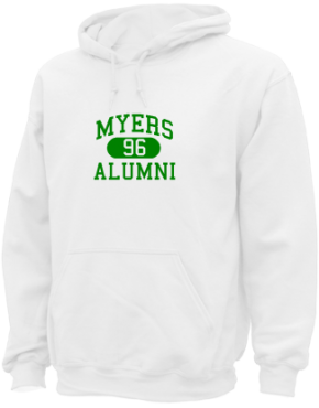 Myers Middle School Hoodies