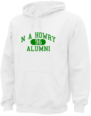 N A Howry Middle School Hoodies