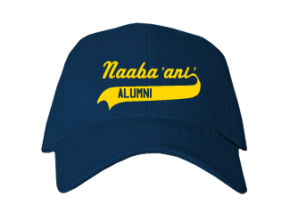Naaba'ani' Elementary School Embroidered Baseball Caps
