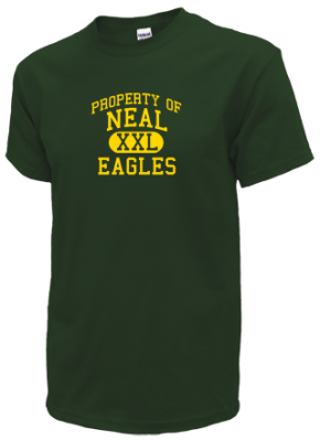 Neal Middle School Kid T-Shirts