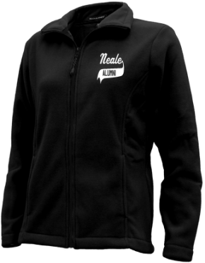 Neale Elementary School Embroidered Fleece Jackets