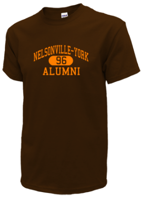 Nelsonville-york High School T-Shirts