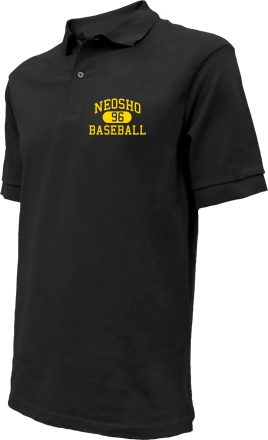 Neosho High School Embroidered Polo Shirts
