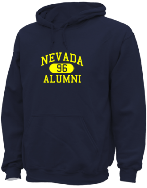 Nevada High School Hoodies