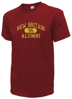 New Britain High School T-Shirts